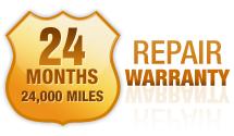 Auto Repair Warranty